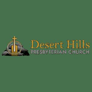 Desert Hills Presbyterian